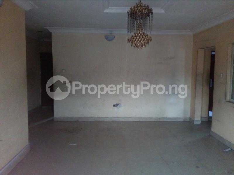 3 bedroom Self Contain Flat / Apartment for sale Alaka Estate  Alaka/Iponri Surulere Lagos - 7