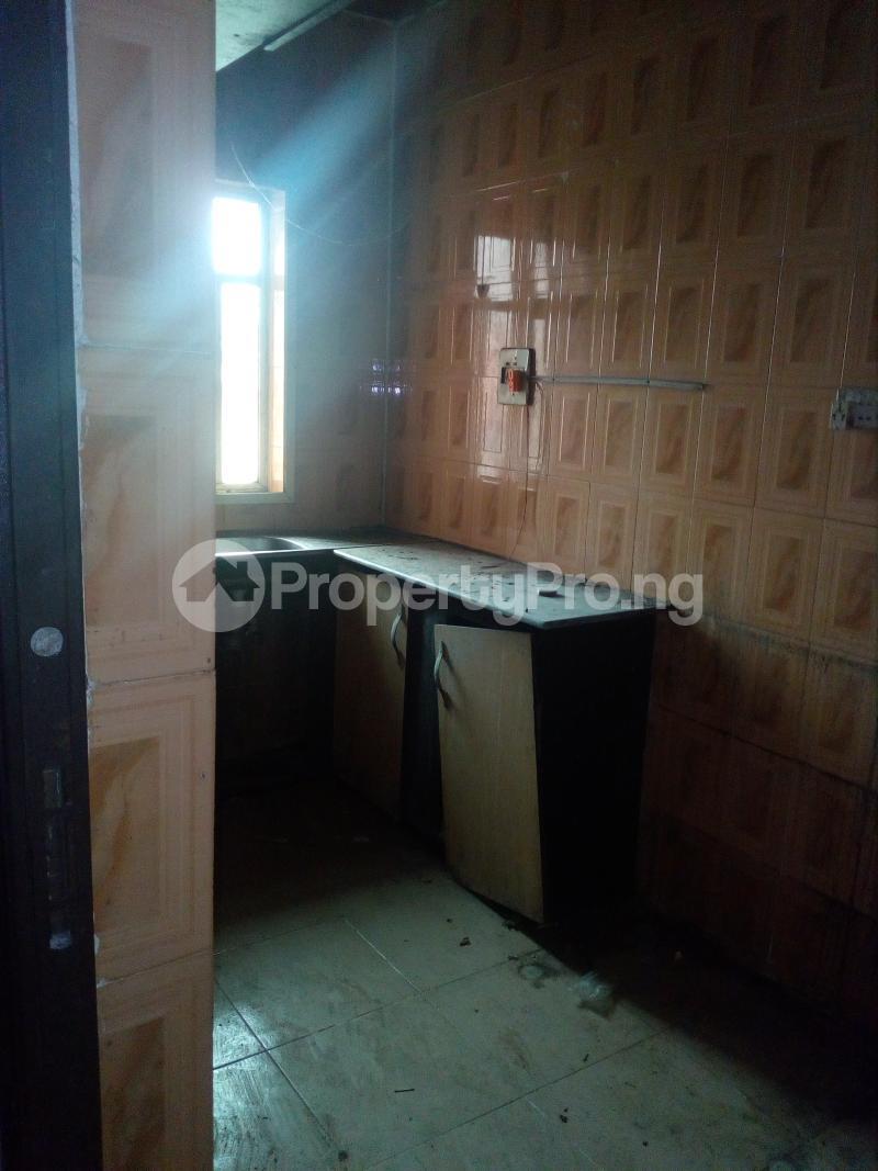 3 bedroom Self Contain Flat / Apartment for sale Alaka Estate  Alaka/Iponri Surulere Lagos - 2