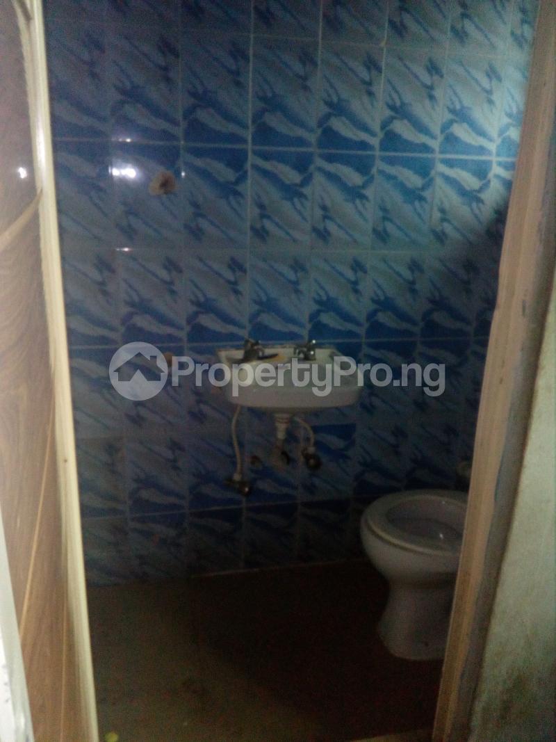 3 bedroom Self Contain Flat / Apartment for sale Alaka Estate  Alaka/Iponri Surulere Lagos - 6