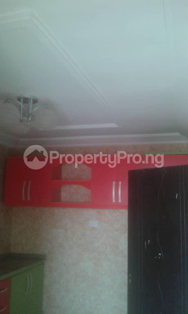 3 bedroom Flat / Apartment for rent Airport Road Ajao Estate Isolo Lagos - 1