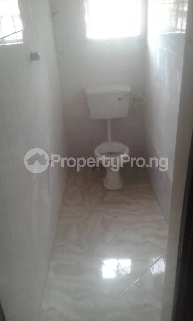 3 bedroom Flat / Apartment for rent Airport Road Ajao Estate Isolo Lagos - 2