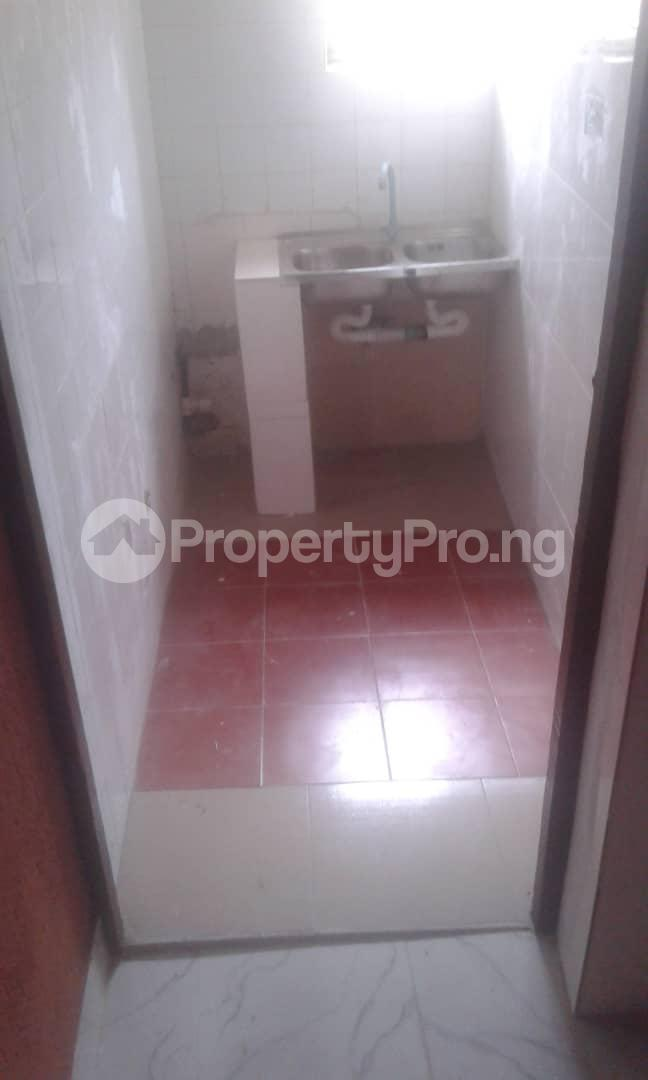 3 bedroom Flat / Apartment for rent Airport Road Ajao Estate Isolo Lagos - 3