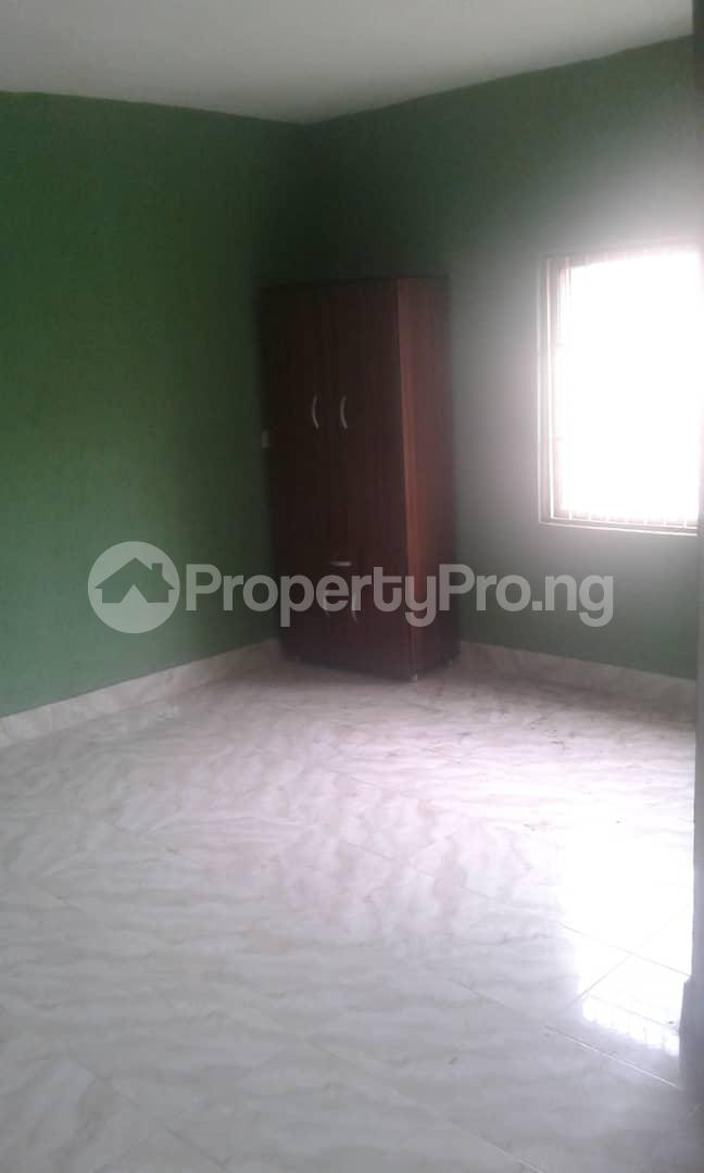 3 bedroom Flat / Apartment for rent Airport Road Ajao Estate Isolo Lagos - 6