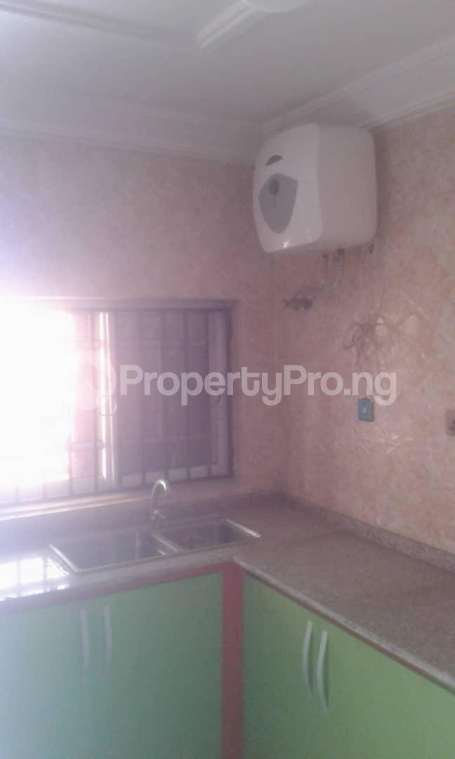 3 bedroom Flat / Apartment for rent Airport Road Ajao Estate Isolo Lagos - 0