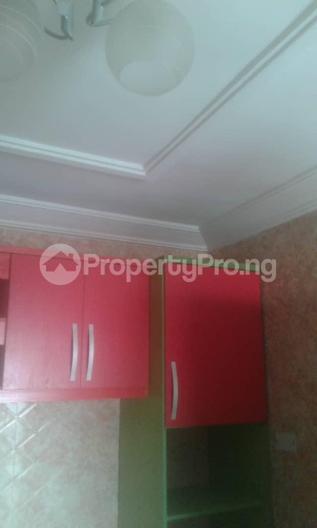 3 bedroom Flat / Apartment for rent Airport Road Ajao Estate Isolo Lagos - 10