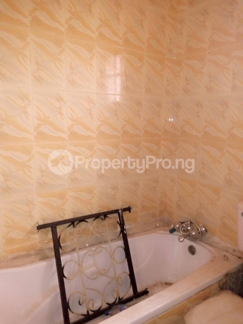3 bedroom Flat / Apartment for rent Obawole Iju Lagos - 6