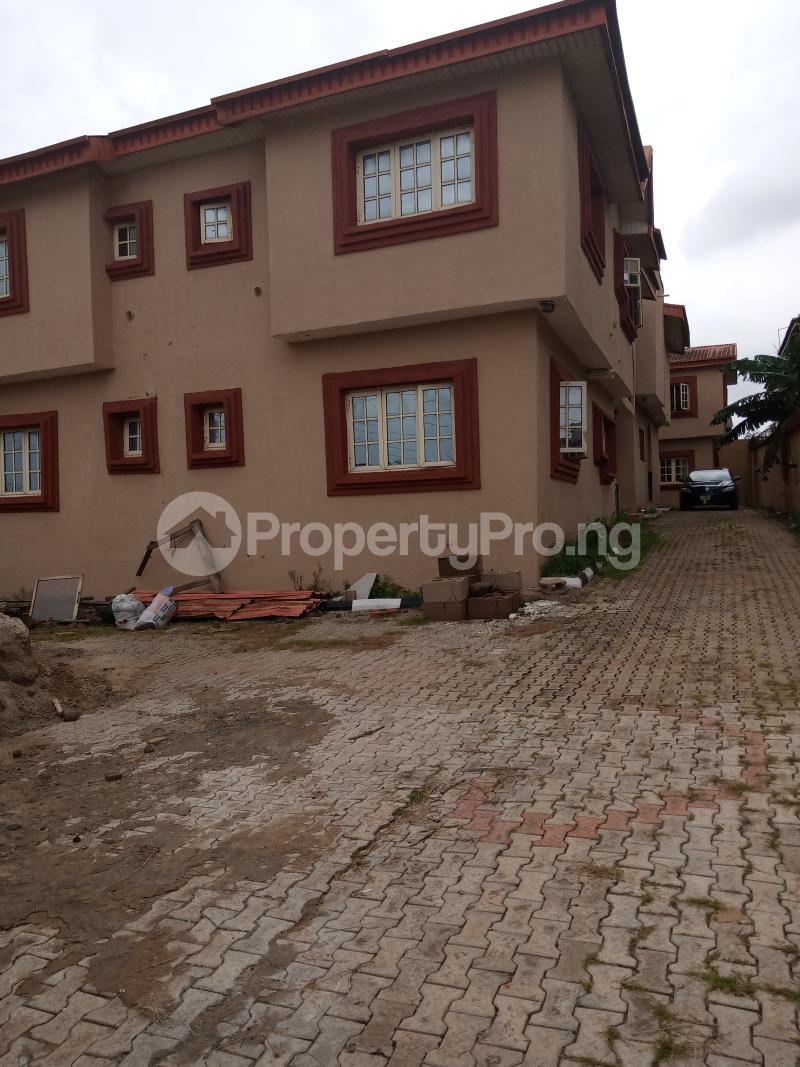 3 bedroom Flat / Apartment for rent Obawole Iju Lagos - 1