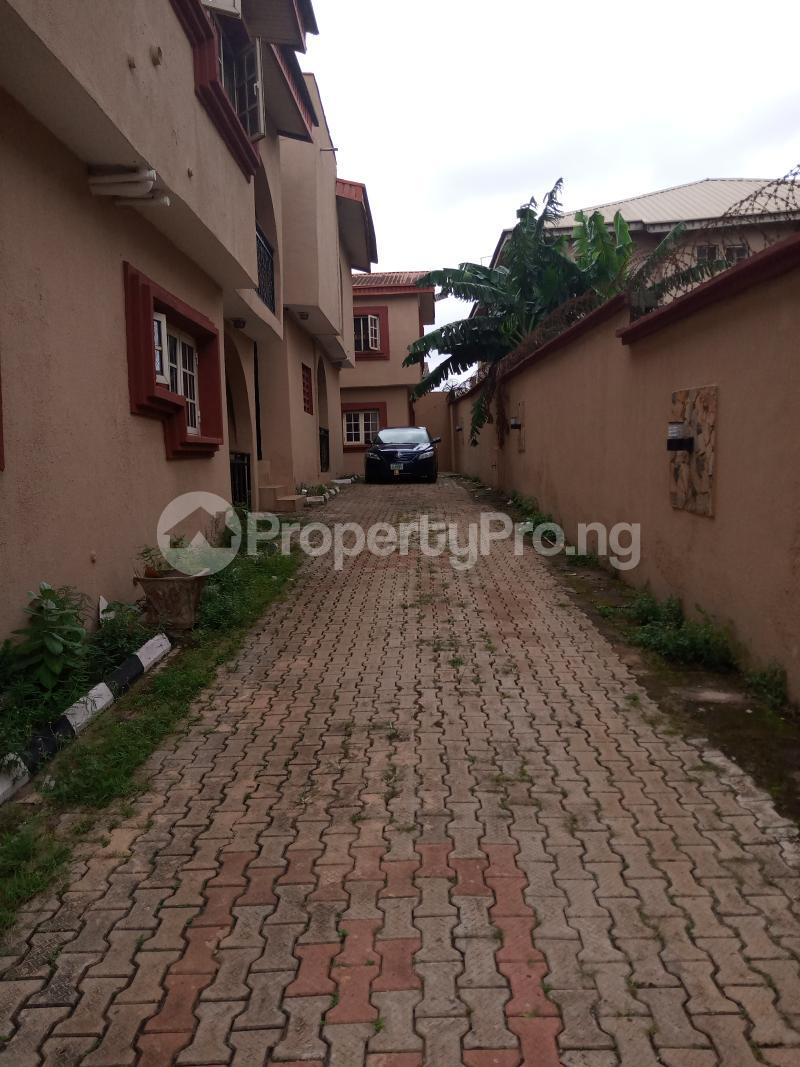 3 bedroom Flat / Apartment for rent Obawole Iju Lagos - 2