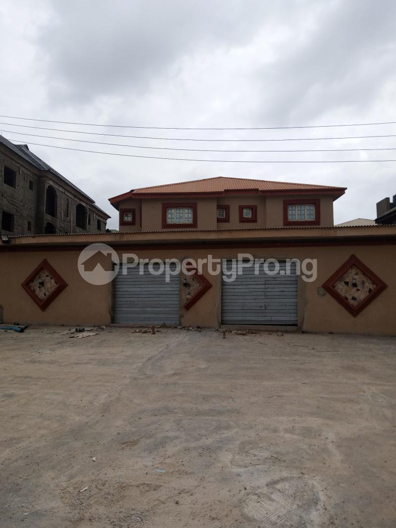 3 bedroom Flat / Apartment for rent Obawole Iju Lagos - 0