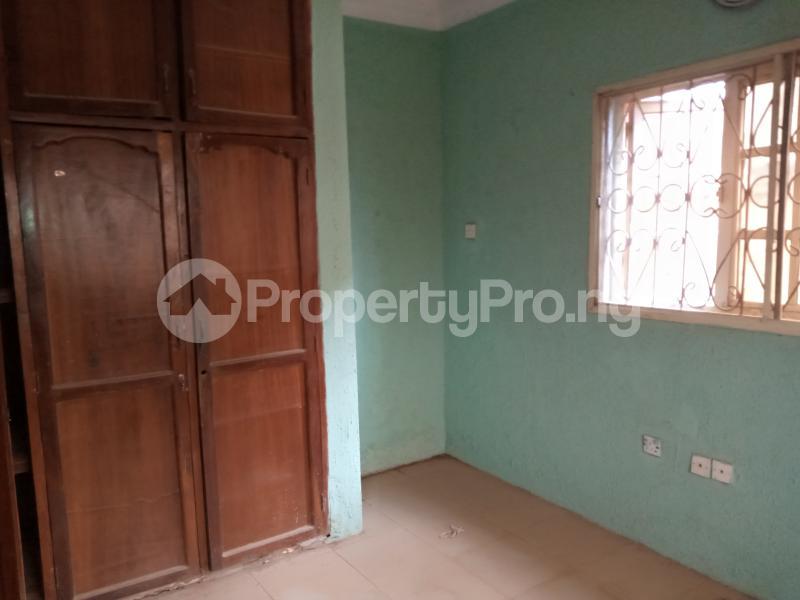 3 bedroom Flat / Apartment for rent Obawole Iju Lagos - 5