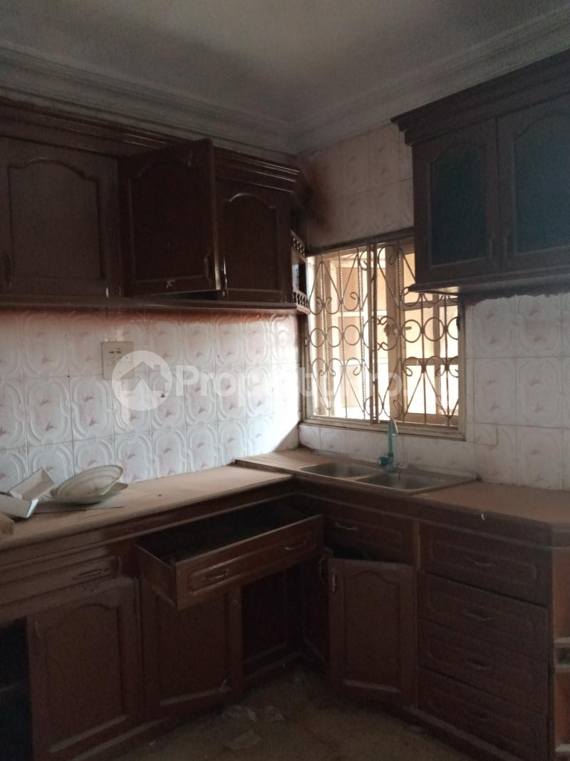 3 bedroom Flat / Apartment for rent Obawole Iju Lagos - 8