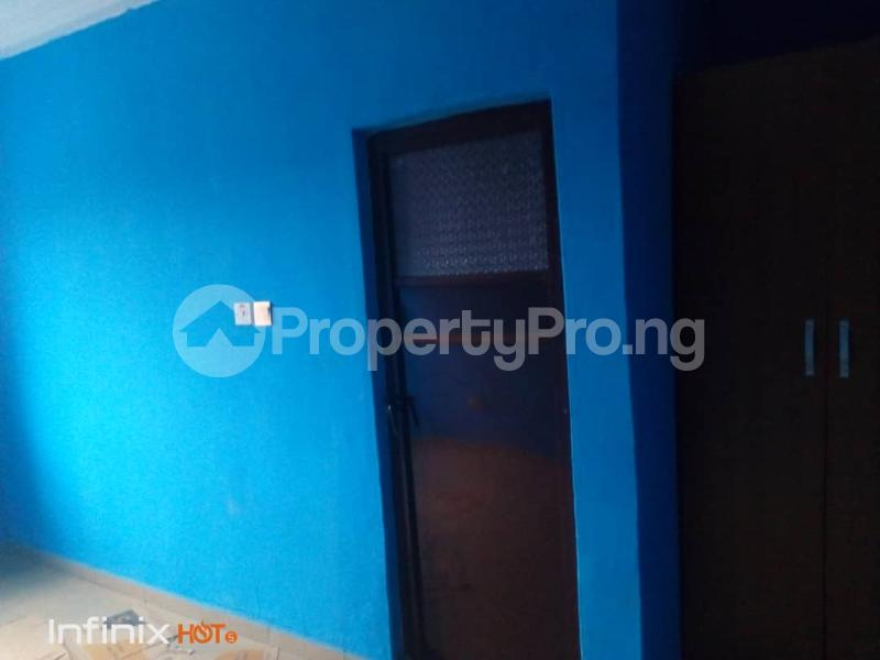 3 bedroom Flat / Apartment for rent  meiran Abule Egba Abule Egba Lagos - 3