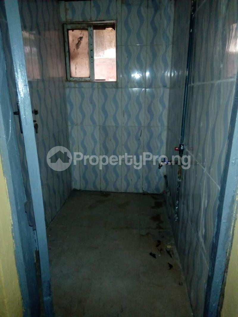 3 bedroom Commercial Property for rent R-jolad hospital axis Gbagada Lagos - 0