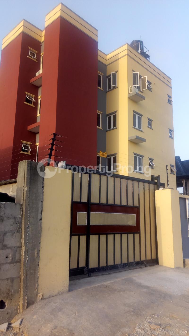 3 bedroom Flat / Apartment for rent Kajola Estate phase 1 Bogije Sangotedo Lagos - 0