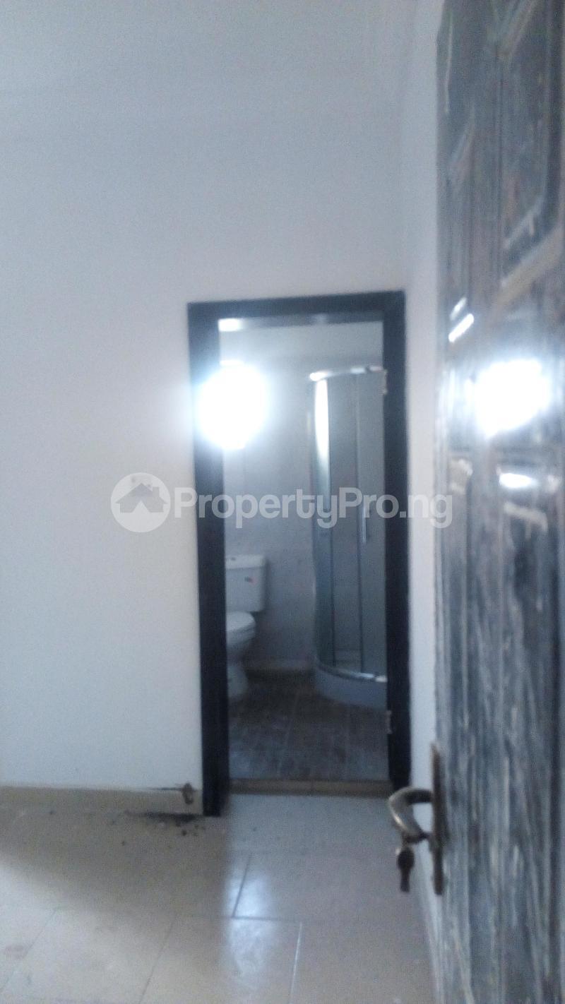 3 bedroom Flat / Apartment for rent Kajola Estate phase 1 Bogije Sangotedo Lagos - 11