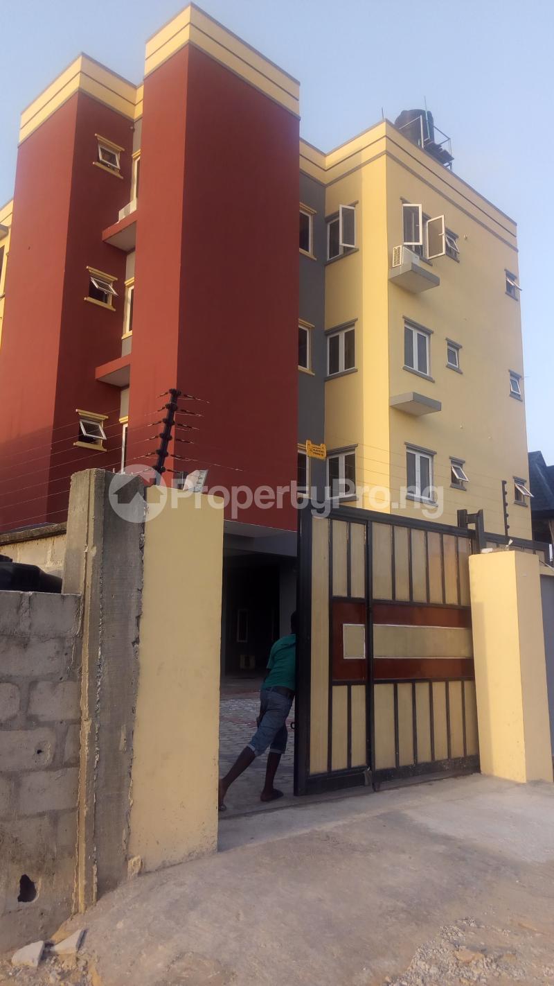 3 bedroom Flat / Apartment for rent Kajola Estate phase 1 Bogije Sangotedo Lagos - 5