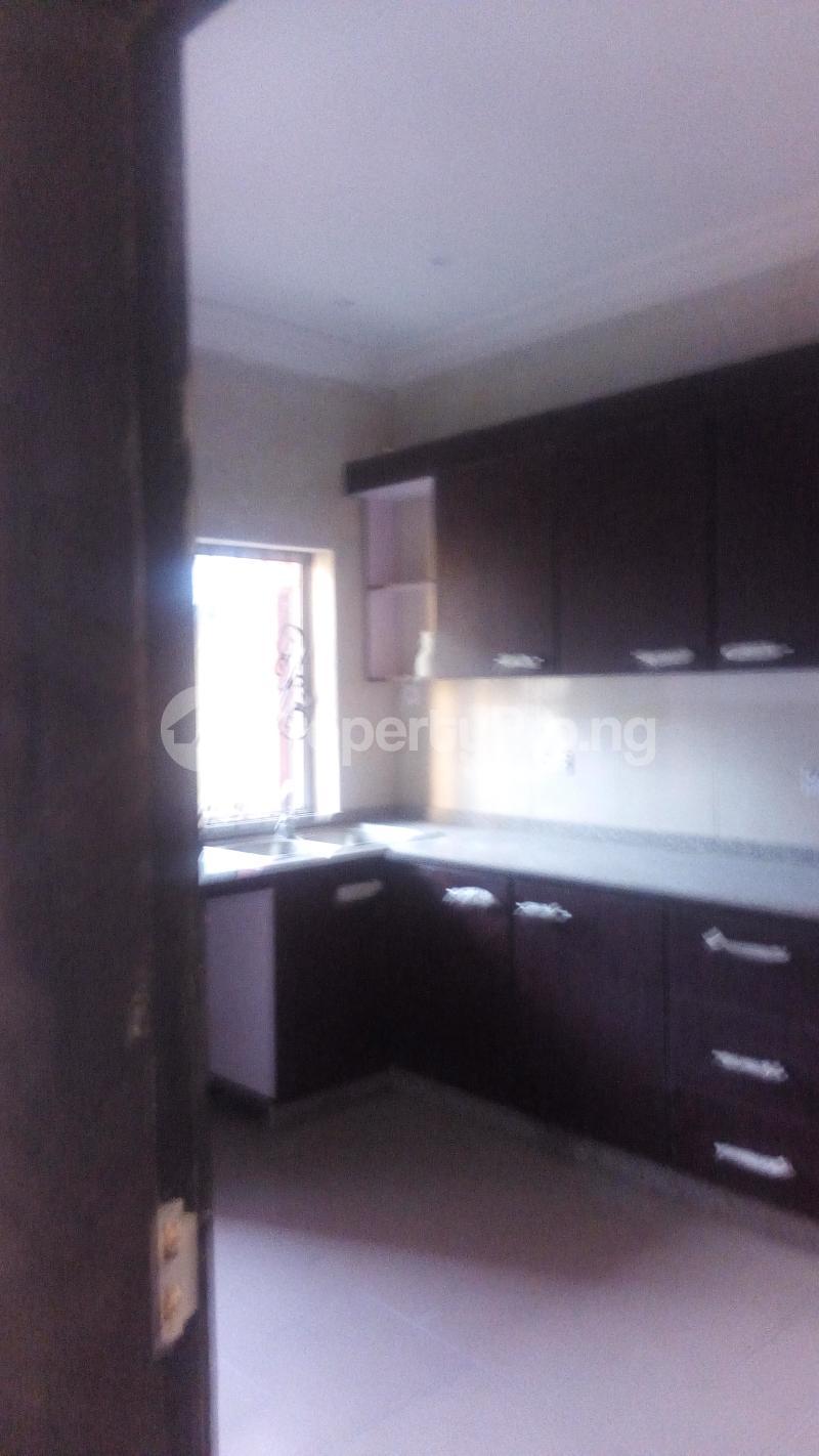 3 bedroom Flat / Apartment for rent Kajola Estate phase 1 Bogije Sangotedo Lagos - 12