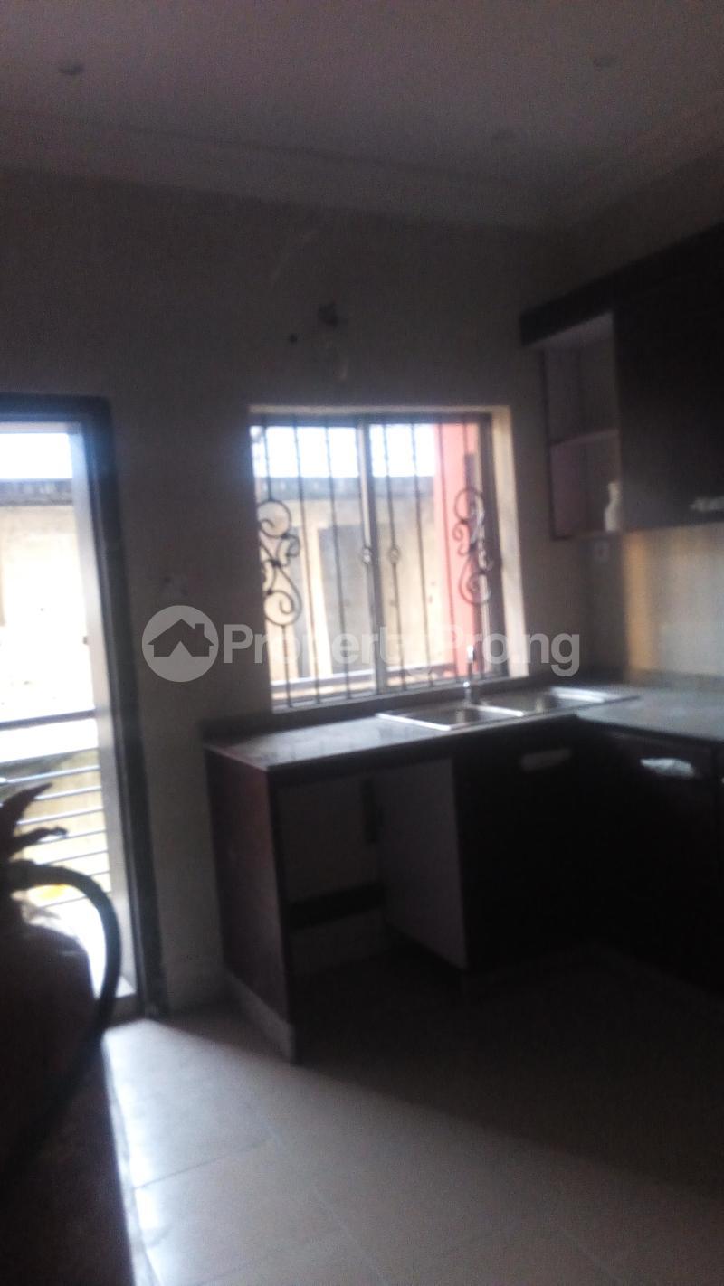 3 bedroom Flat / Apartment for rent Kajola Estate phase 1 Bogije Sangotedo Lagos - 3