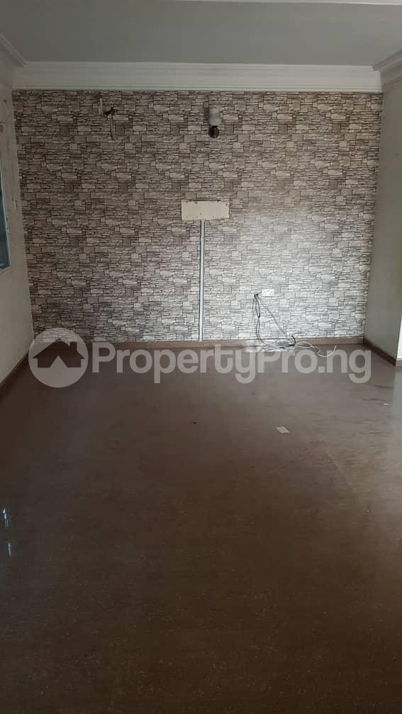 4 bedroom Flat / Apartment for rent Mercy Eneli Street Adelabu Surulere Lagos - 1