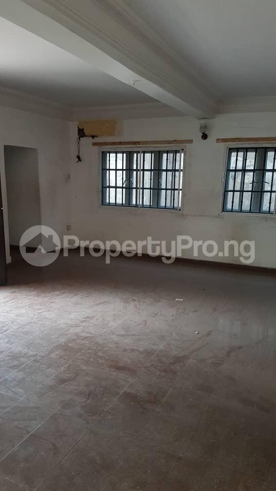 4 bedroom Flat / Apartment for rent Mercy Eneli Street Adelabu Surulere Lagos - 0