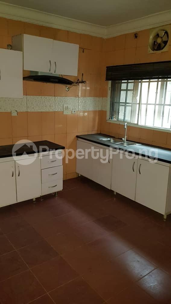 4 bedroom Flat / Apartment for rent Mercy Eneli Street Adelabu Surulere Lagos - 4