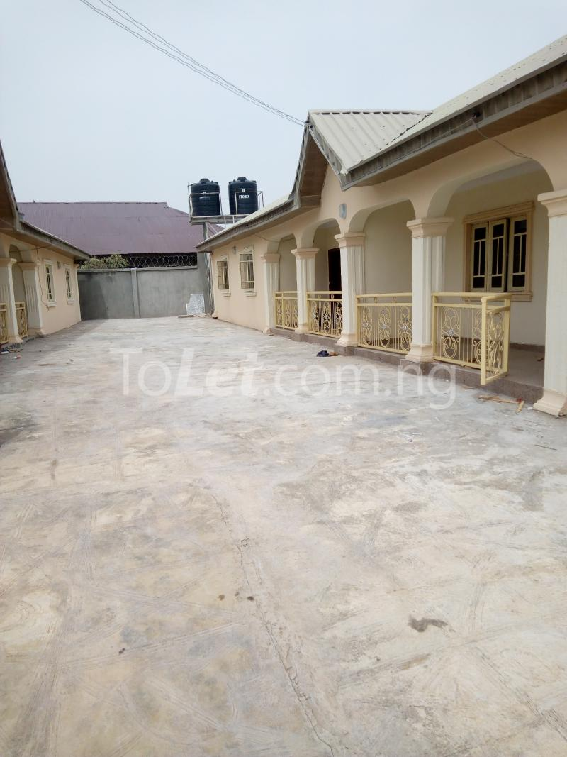3 bedroom Flat / Apartment for rent Adewole Ilorin Kwara - 0