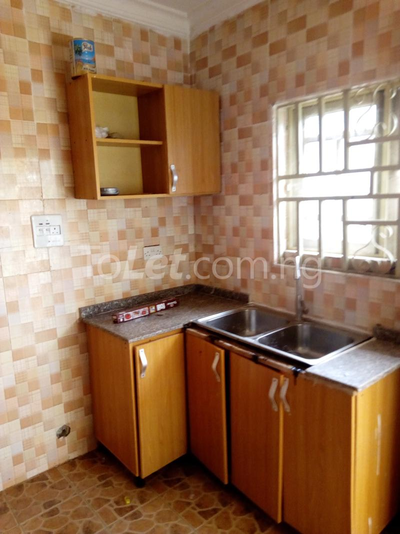 3 bedroom Flat / Apartment for rent Adewole Ilorin Kwara - 1