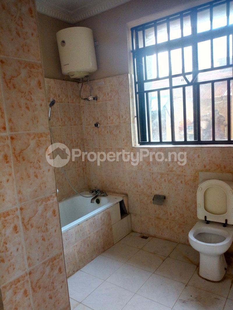 3 bedroom Flat / Apartment for rent Apapa G.R.A Apapa Lagos - 5