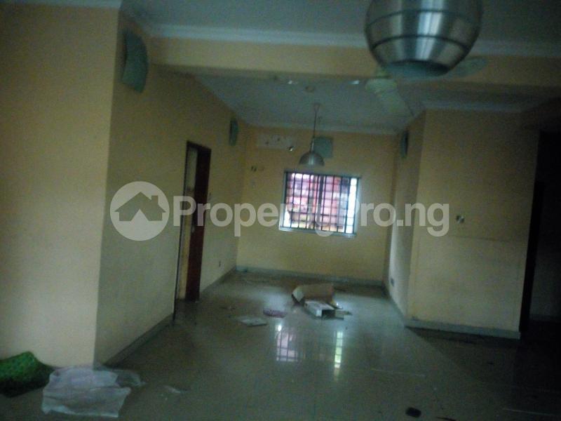 3 bedroom Flat / Apartment for rent Apapa G.R.A Apapa Lagos - 2