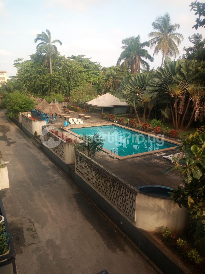 3 bedroom Flat / Apartment for rent Apapa G.R.A Apapa Lagos - 11
