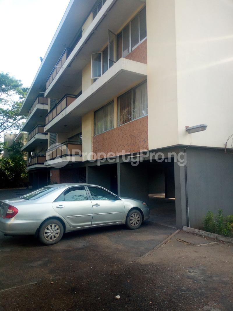 3 bedroom Flat / Apartment for rent Apapa G.R.A Apapa Lagos - 0