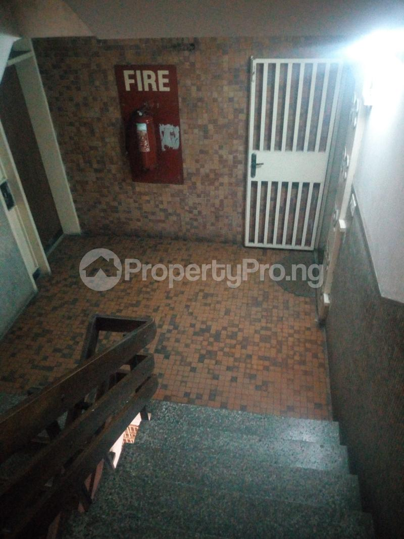 3 bedroom Flat / Apartment for rent Apapa G.R.A Apapa Lagos - 12