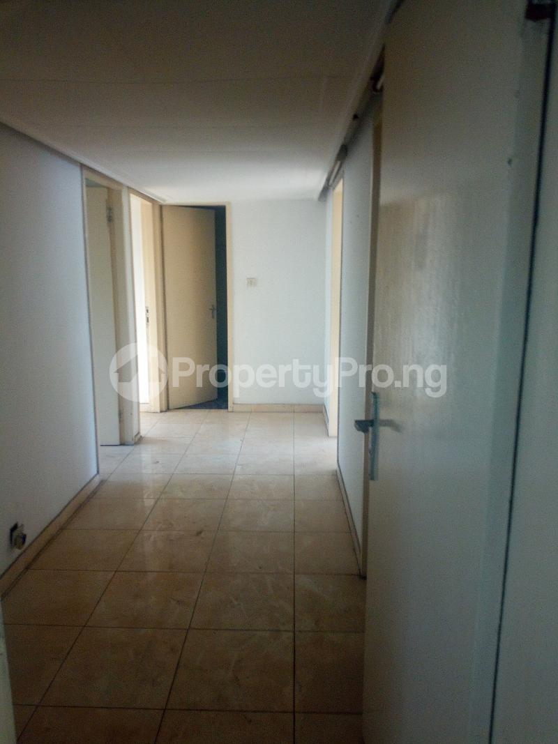 3 bedroom Flat / Apartment for rent Apapa G.R.A Apapa Lagos - 13