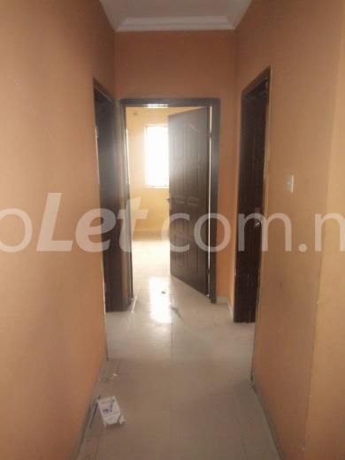 3 bedroom Flat / Apartment for sale Sasha akowonjo Ikorodu Ikorodu Lagos - 1