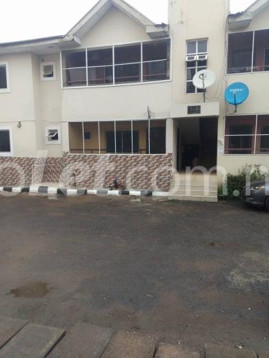 3 bedroom Flat / Apartment for sale Sasha akowonjo Ikorodu Ikorodu Lagos - 0