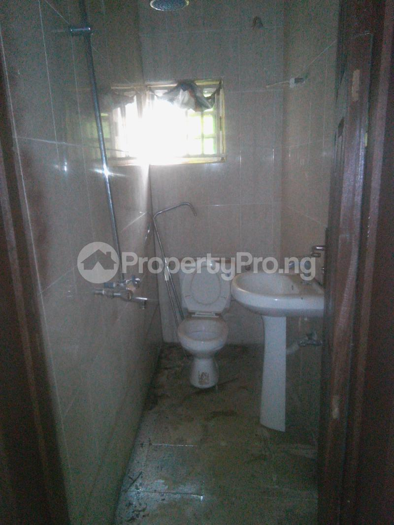 3 bedroom Flat / Apartment for rent Eyita Agric Ikorodu Lagos - 5