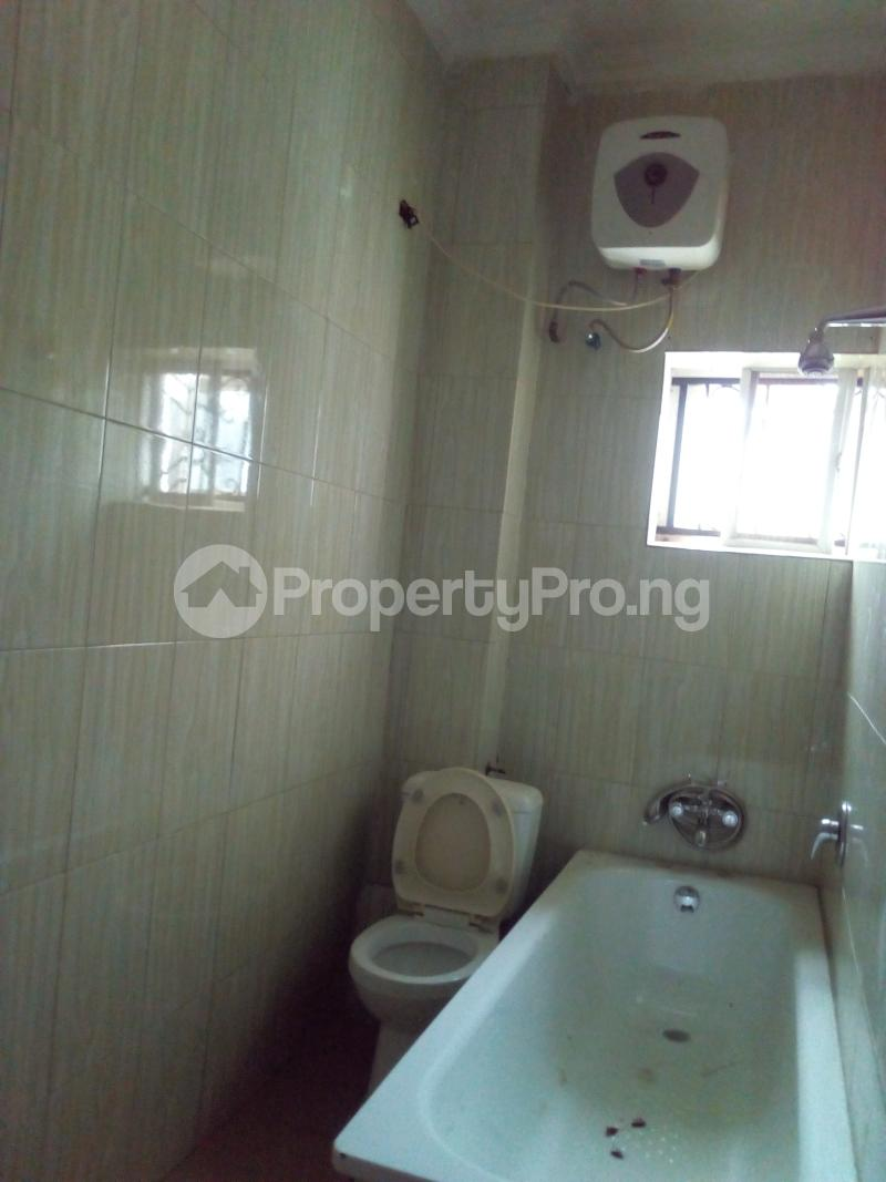 3 bedroom Mini flat Flat / Apartment for rent Republic Estate Independence Layout Enugu Enugu Enugu - 2