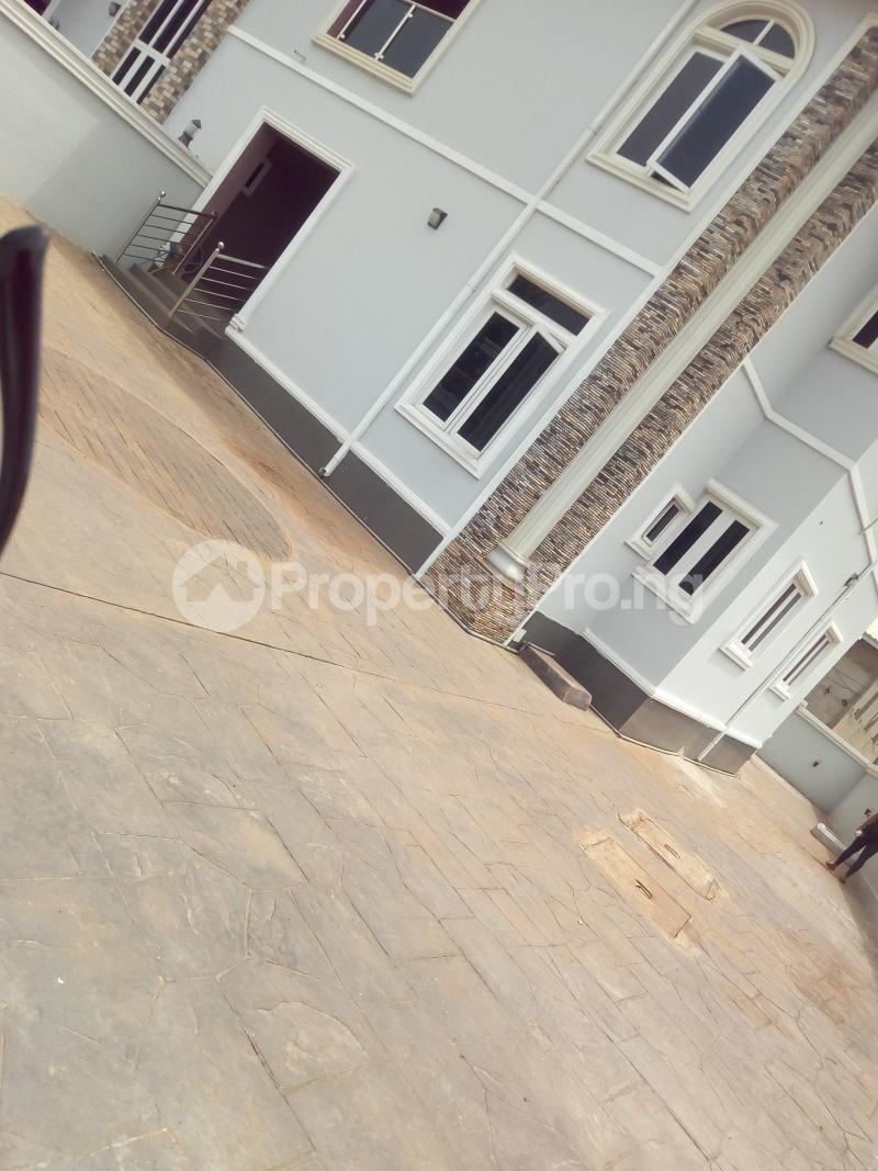 3 bedroom Mini flat Flat / Apartment for rent Republic Estate Independence Layout Enugu Enugu Enugu - 0