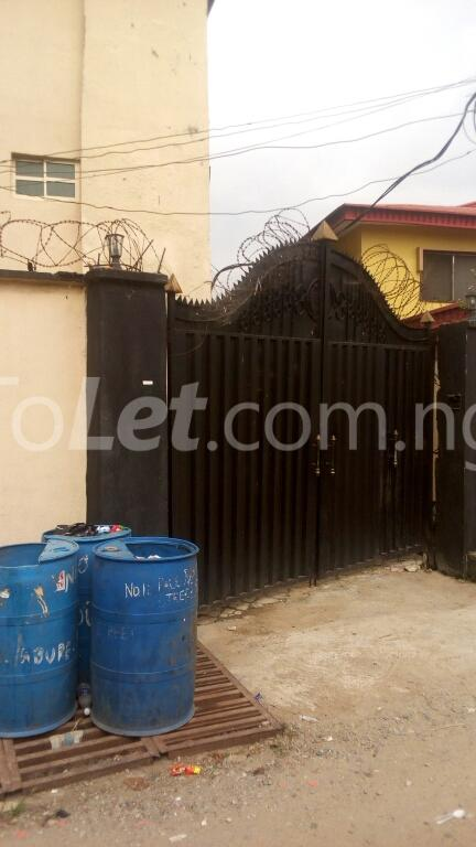 3 bedroom Flat / Apartment for rent ogudu Ogudu-Orike Ogudu Lagos - 13