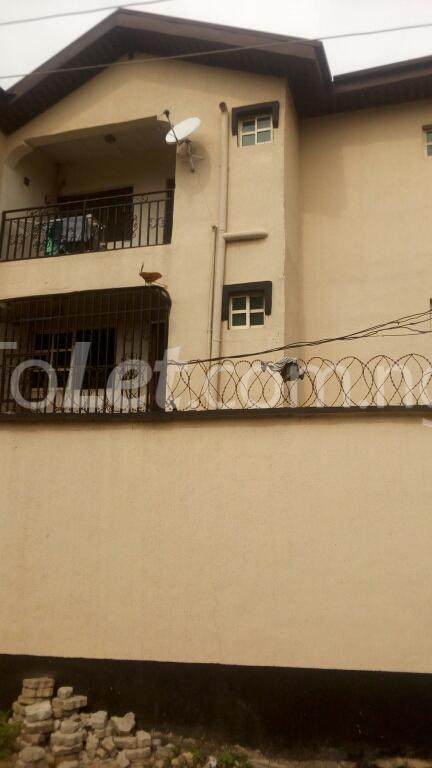 3 bedroom Flat / Apartment for rent ogudu Ogudu-Orike Ogudu Lagos - 8
