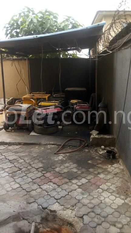 3 bedroom Flat / Apartment for rent ogudu Ogudu-Orike Ogudu Lagos - 21