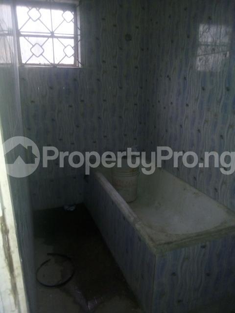 3 bedroom Flat / Apartment for rent off adekunle adekuye Adelabu Surulere Lagos - 9