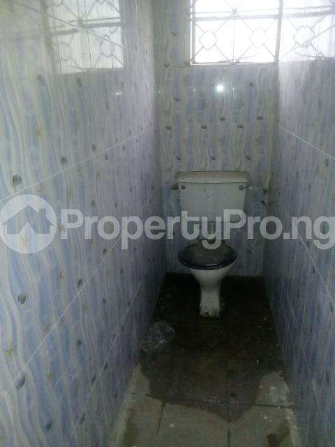 3 bedroom Flat / Apartment for rent off adekunle adekuye Adelabu Surulere Lagos - 7
