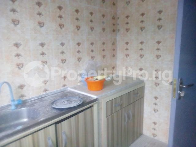 3 bedroom Flat / Apartment for rent off adekunle adekuye Adelabu Surulere Lagos - 6
