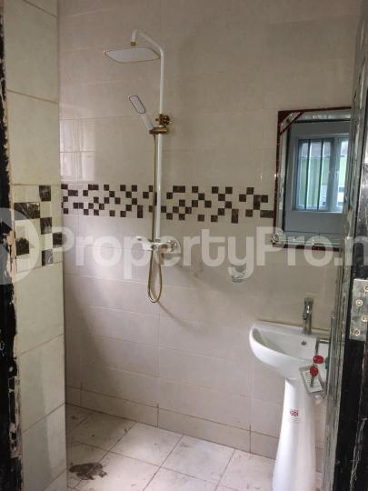 3 bedroom Flat / Apartment for rent odogbolu street off adetola  Aguda Surulere Lagos - 8