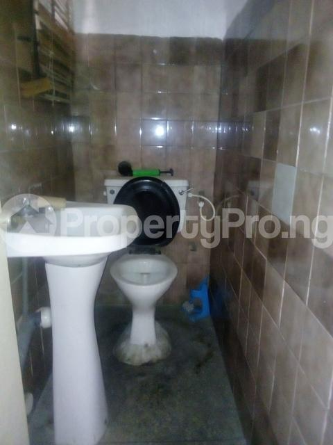 3 bedroom Flat / Apartment for rent yemi babalola street off olatunde onimole Aguda Surulere Lagos - 8