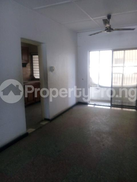 3 bedroom Flat / Apartment for rent yemi babalola street off olatunde onimole Aguda Surulere Lagos - 1