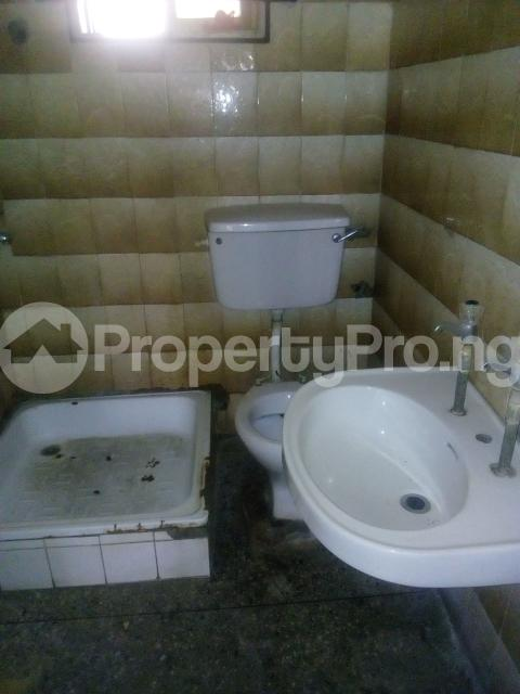 3 bedroom Flat / Apartment for rent yemi babalola street off olatunde onimole Aguda Surulere Lagos - 7