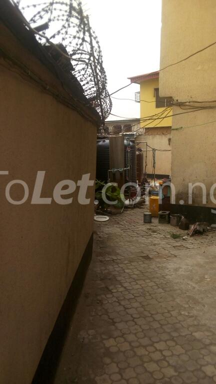 3 bedroom Flat / Apartment for rent ogudu Ogudu-Orike Ogudu Lagos - 15