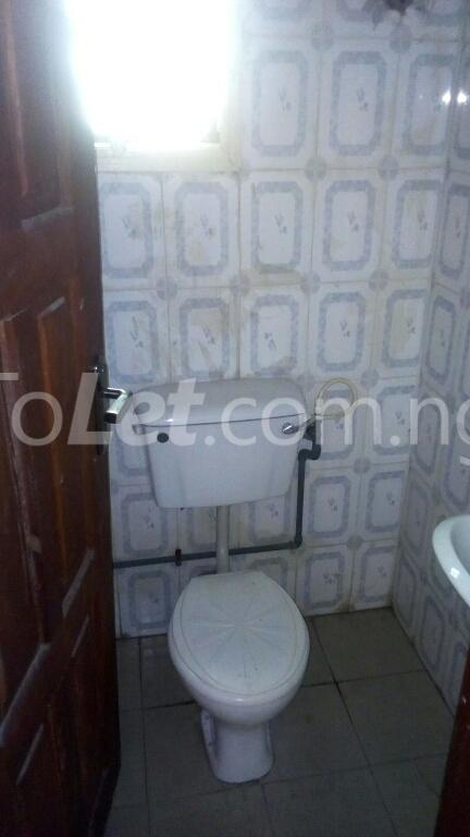 3 bedroom Flat / Apartment for rent ogudu Ogudu-Orike Ogudu Lagos - 1